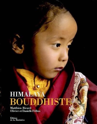 couv Himalaya bouddhiste